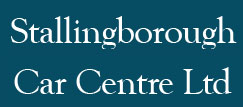 Stallingborough Car Centre Ltd